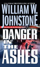 8. Danger in the Ashes   (Ashes Series)