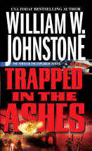 10. Trapped in the Ashes (Ashes Series)