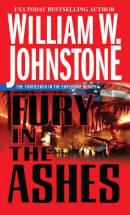 13. Fury in the Ashes   (Ashes Series)