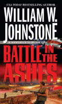 17. Battle in the Ashes   (Ashes Series)