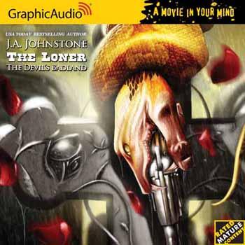 The Loner Series Audio CD