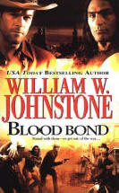 1. Blood Bond  (The Blood Bond Series)