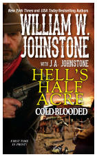 2. Cold-Blooded (Hell's Half Acre)