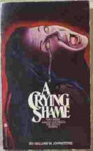 A Crying Shame  (Horror)