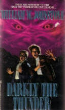 Darkly the Thunder  (Horror)
