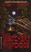 Watchers in the Woods  (Horror)