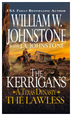 02. The Lawless (The Kerrigans Series)