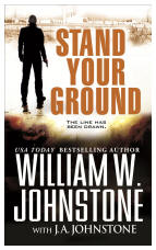 Stand Your Ground  (Thriller)
