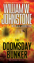 Doomsday Bunker (Thriller Novel)
