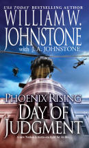3. Day of Judgment (Phoenix Rising Series)