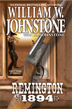 01. Remington 1894 (Remington Series)