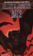 Bats  (Horror) USED BOOK