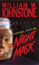 Night Mask  (Horror)  USED BOOK