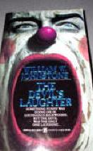 The Devil's Laughter  (Horror) USED BOOK